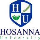 Logo Hosanna University